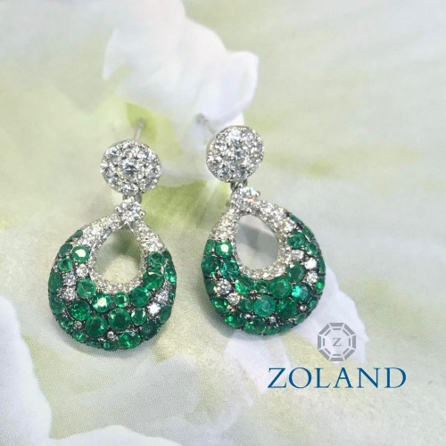 Zoland Custom Diamond Jewelry