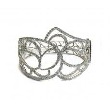 Free Form Cuff Bracelet