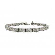 Timeless Diamond Bracelet