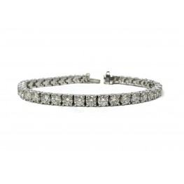 Timeless Diamond Bracelet