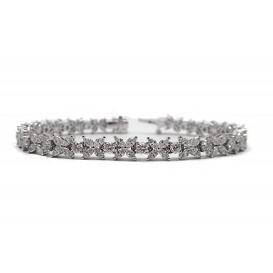 Victorian Inspired Bracelet