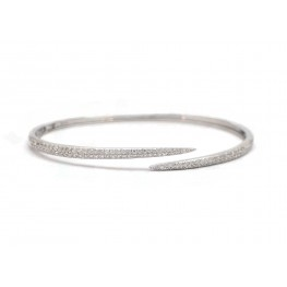 Split Top Bangle
