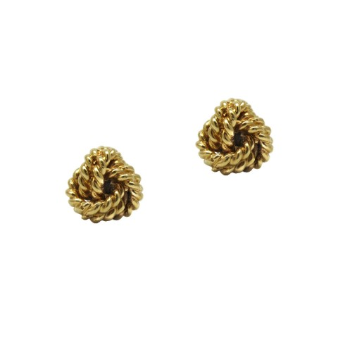 Tiffany® Knot Cuff Links