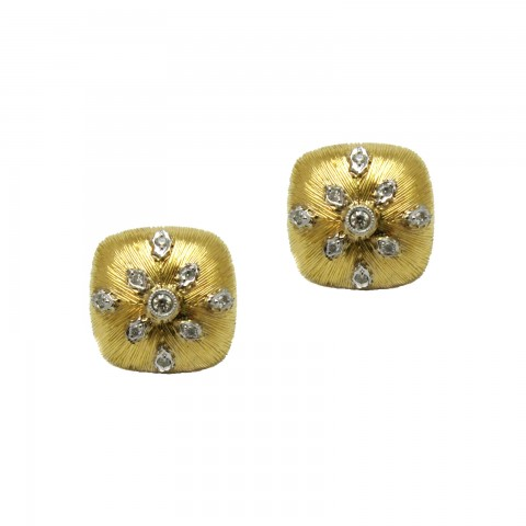 Antique Style Cuff Links