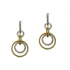 Lasso Earrings