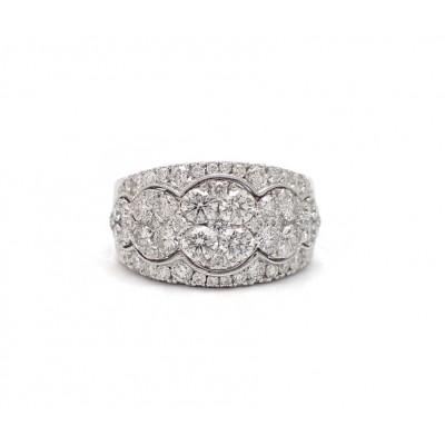 Elegant Fancy Ring