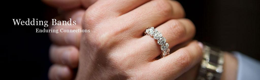 Jewelry Wedding Bands Rings